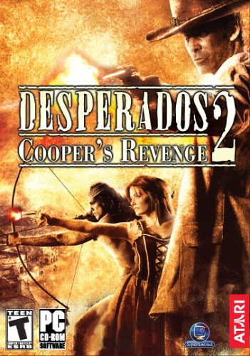 Desperados 2: Cooper's Revenge (English/French) for sale  Delivered anywhere in Canada