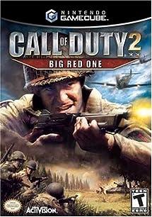 call of duty 2 gamecube