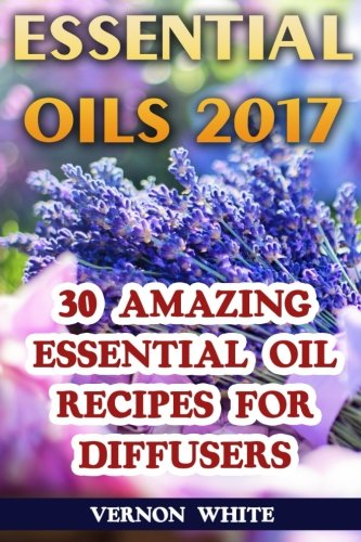 Buy essential oil diffusers 2017