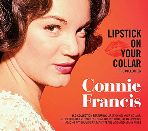 Connie Francis-Lipstick On Your Collar The Collection-2CD-FLAC-2015-NBFLAC Download