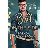 A Brit on the Side: A swoony second-chance romance (Castle Calder Book 1)