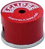 Eclipse Magnetics M16373SKM Alnico Button Magnet, 14 lbs Pull Capacity, 1-1/4