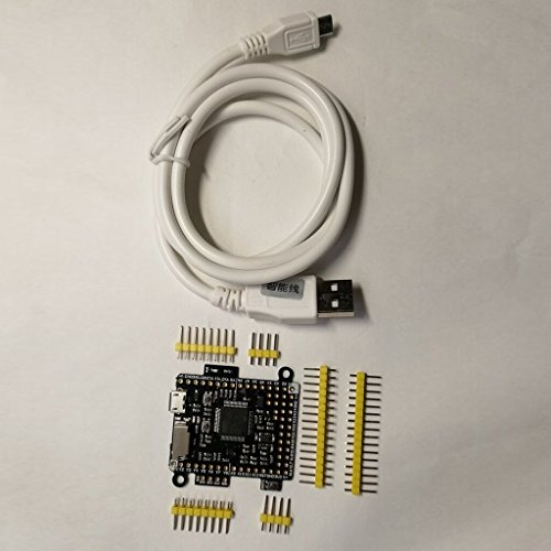 MagiDeal MicroPython Pyboard Powerful Electronics Development Board PYBv1.1 by Unknown (Image #3)