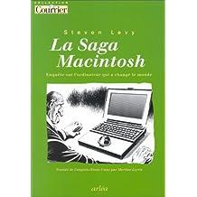 Saga Macintosh: Enquête sur ordinateur qui a changé mond