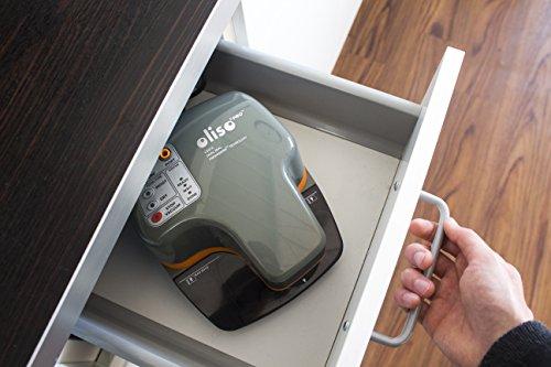 Oliso Pro VS97A Outdoor Smart Vacuum Sealer, Green by Oliso (Image #8)