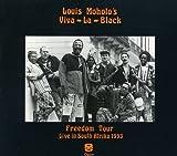 Vive-La-Black: Live in South Afrika 1993