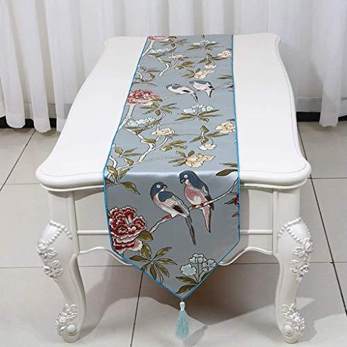 B 33300cm CFHJN KITCHEN nappe imperméable, anti-brûlure, prougeection contre l'huile, facile à nettoyer, drapeau de table, couverture de serviette, drapeau de meuble, drapeau de lit
