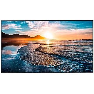 Samsung Electronics America QH75R Plasma/LCD/CRT TV, 75 inches