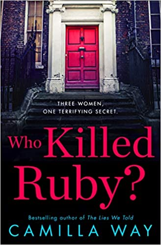 Who Killed Ruby?: A brilliant 2019 psychological crime