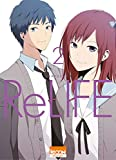 ReLIFE, Tome 2 :