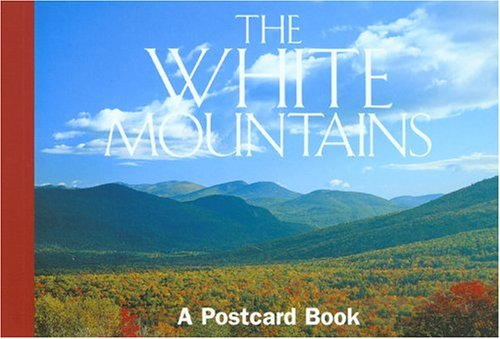 The White Mountains: A Postcard Book (Postcard Books (Globe Pequot Press))