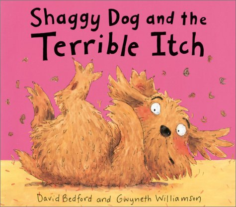 Shaggy Dog and the Terrible Itch PDF