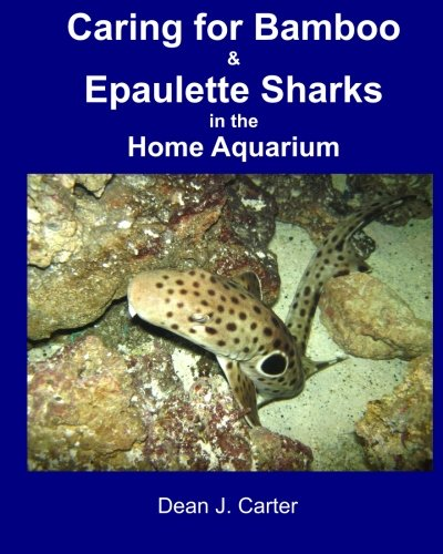Read Online Caring for Bamboo and Epaulette Sharks in the Home Aquarium PDF