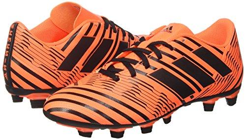 Pour Couleurs 17 Narsol Adidas Soccer Hommes Diverses narsol 4 Chaussures Nemeziz De Negbas Fxg Tw10q