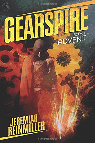Read Online Gearspire: Advent (Volume 1) ebook