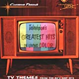 Television's Greatest Hits In  Living Color: VOLUME 5;TV THEMES FROM THE 60'S AND 70'S