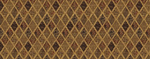 Kane Carpet - Elegance Collection - Chantilly Lace - Oval 11'X16' (Chantilly Lace Mat)