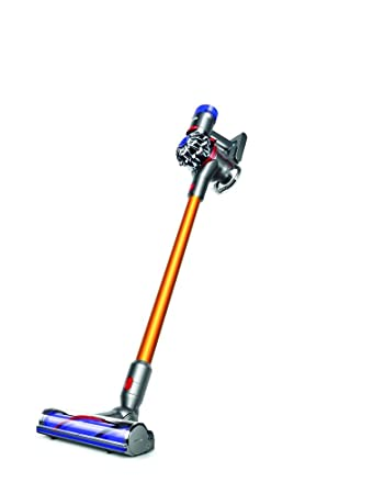 Dyson V8 Absolute 227296-01 – 4 accessoires