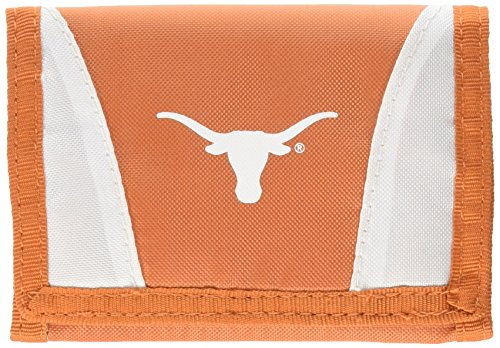 The Northwest Company Officially Licensed NCAA Texas Longhorns Chamber Wallet