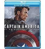 Captain America - Il primo vendicatore(3D+2D)