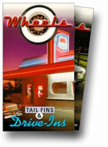 Wheels, The Series [VHS]