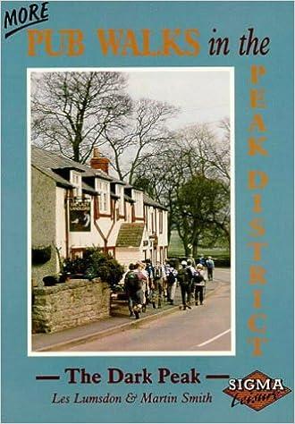 Book More Pub Walks in the Peak District: The Dark Peak