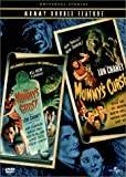 Mummy's Ghost & Mummy's Curse [DVD] [US Import] [NTSC]
