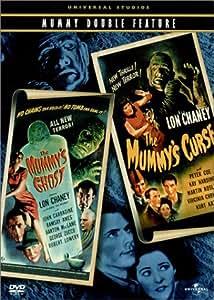 The Mummy's Ghost/The Mummy's Curse
