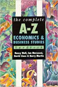 a-z business studies coursework handbook Ian marcouse - the a-z business studies coursework handbook (complete a-z handbooks) jetzt kaufen isbn: 9780340802892, fremdsprachige bücher - unternehmen.