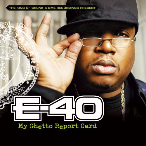 Go Hard or Go Home (feat. The Federation) [Clean] (E 40 Go Hard Or Go Home)
