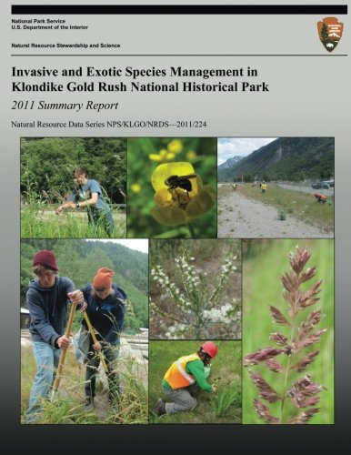 Invasive and Exotic Species Management in Klondike Gold Rush National Historical Park: 2011 Summary Report (Natural Resource Data Series NPS/KLGO/NRDS-2011/224)