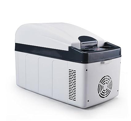 Amazon.es: 20L refrigerador del coche, espacio grande de alta ...