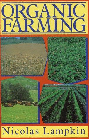 Organic Farming by Diamond Farm Book Pubns