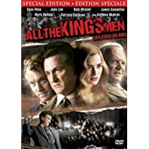All the King's Men (Widescreen Special Edition) (2006) Steven Zaillian