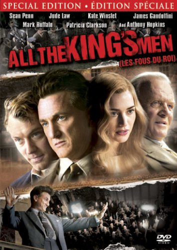 UPC 043396169524, All the King's Men (Widescreen Special Edition) (2006) Steven Zaillian