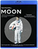Moon (2009) [Blu-ray]