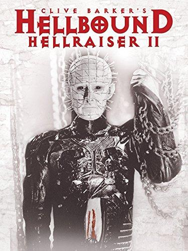 Hellbound: Hellraiser II (Hellbound Hellraiser Ii compare prices)