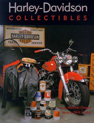 Harley-Davidson Collectibles