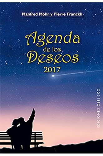2017 Agenda Deseos