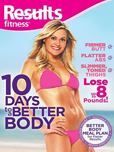 Results Fitness  10 Days To A Better Body
