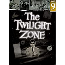 The Twilight Zone: Vol. 9 (1959)