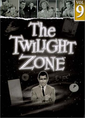The Twilight Zone: Vol. 9 by Image Entertainment