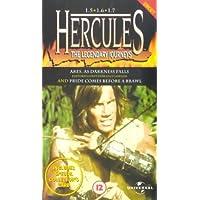 Hercules: The Legendary Journeys [VHS] [UK Import]