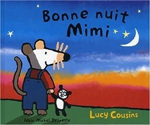 """Afficher """"Bonne nuit, Mimi"""""""