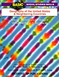 img - for Map Skills & Geography Grades 4-5: Inventive Exercises to Sharpen Skills and Raise Achievement (BNB) book / textbook / text book