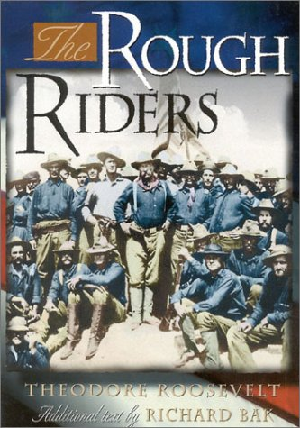 Read Online The Rough Riders pdf