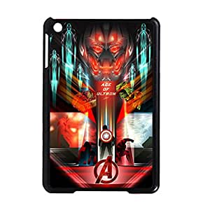 Personalised Back Phone Case For Man For Ipad Mini Apple Design With Avengers Age Of Ultron 1 Choose Design 8