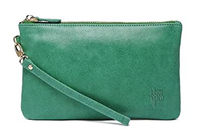 "Handbag BUTLER ""Mighty Purse"" Charge On The Go Purse (Emerald Green)"