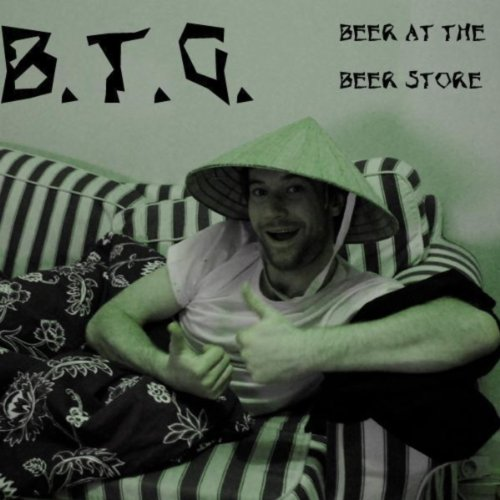 Beer at the beer store [Explicit]