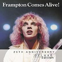 Frampton Comes Alive - Deluxe Edition (2CD)